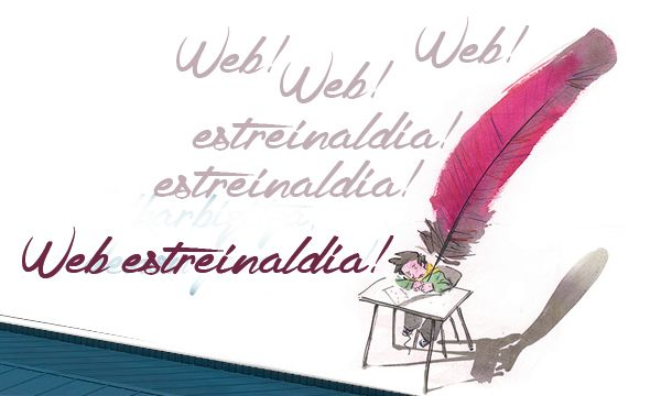 IKASTURTE  BERRIA…WEBGUNE  BERRIA