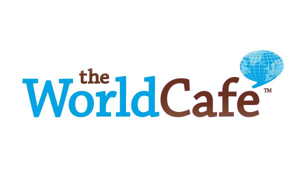 "URRIA  –  4DBH,  BATX1  ""WORLD  CAFE"""