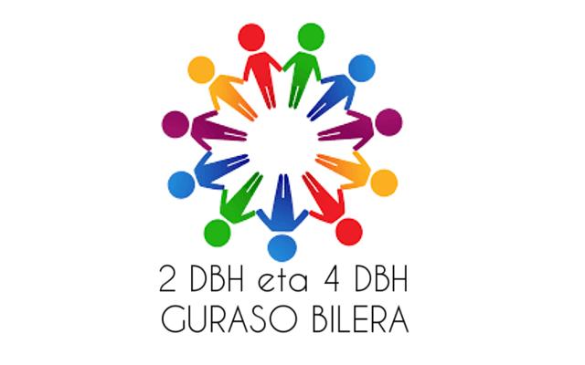 GURASO  BILERAK  2DBH  eta  4DBH