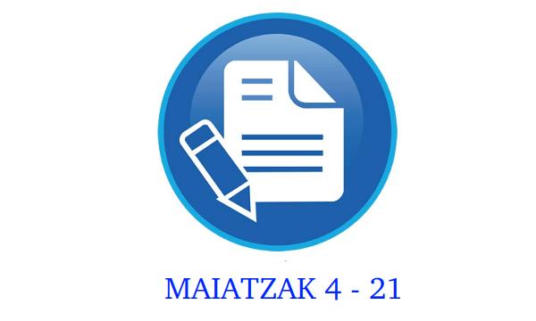 2020-21  IKASTURTERAKO  BATXILERGOAN  IZEN  EMATEA  ZABALIK!