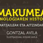 gONTZAL aVILA LIBURUA
