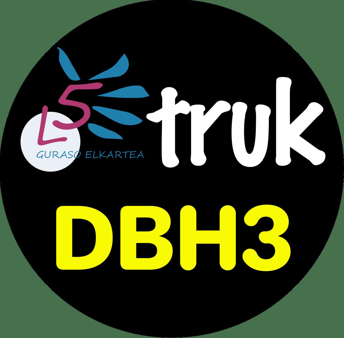 Truk DBH3